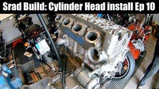 Download Suzuki Gsxr 1100 Street Cylinderhead Build