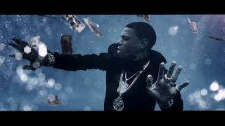 Drowning - A Boogie Wit Da Hoodie (Video)