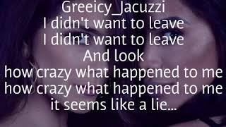 Greeicy, Anitta _Jacuzzi_ English Lyrics