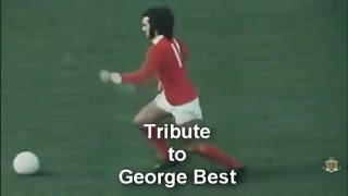 Best of George Best, Goals/Skills (Full Career)