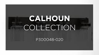 video: Calhoun_P300048-020