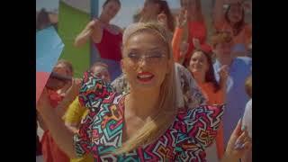 Kadr z teledysku Na fali tekst piosenki Cleo