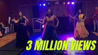 Kamariya | Wedding choreography | Stree | Nora Fatehi | Rajkumar Rao | Vijay Ganguly