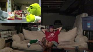 Bust's Reactions E51: SML Movie: Shrek's Crappy Wish