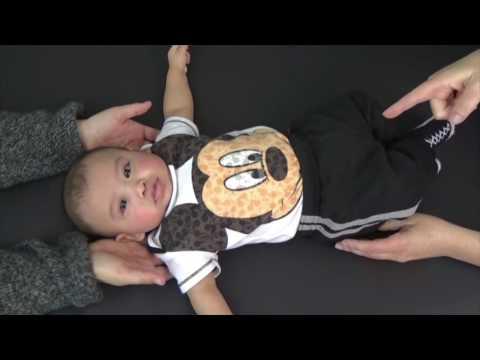Manipuláció vérnyomásmérés gyermek