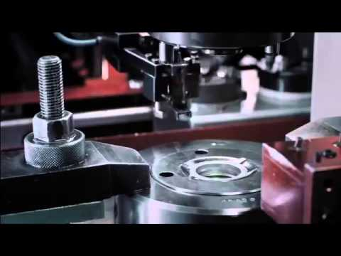 TAG Heuer - Manufacture