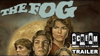 The Fog (1980) - Official Trailer