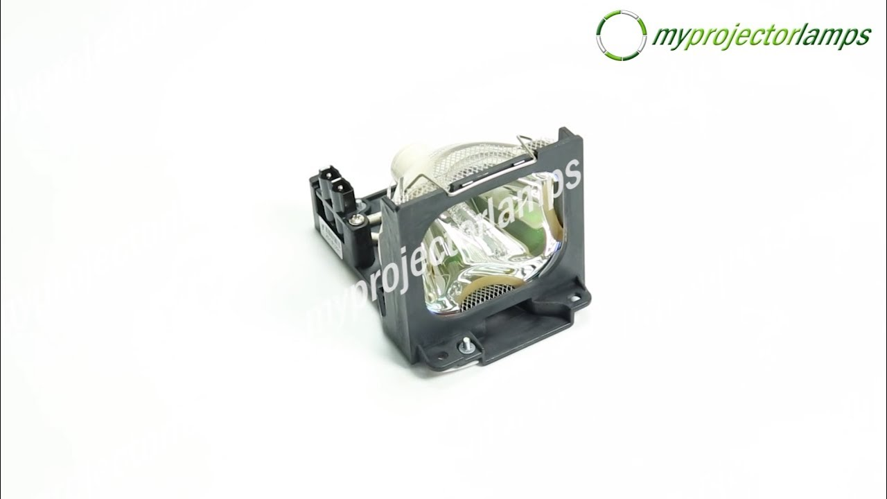 Toshiba TLP791MJ Projector Lamp with Module