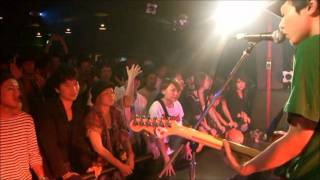 "Nothing To Write LIVE ""Alpha Vol.11"" (3)"