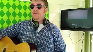 Gnash   I'm So Sad  Easy Guitar Tutorial Beginner Lesson + Tabs,  Chords