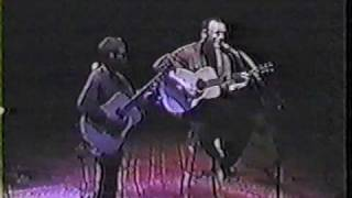 dave matthews and tim reynolds 1997 Captain