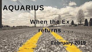 Aquarius Weekly Astrology & Tarot Horoscope February 11-18