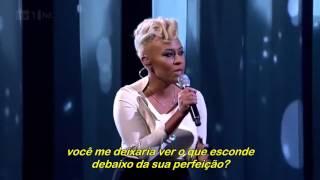 Labrinth Ft Emeli Sandé   Beneath Your Beautiful (Tradução)