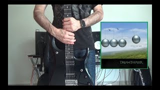 The Root Of All Evil (Dream Theater) - Guitar Cover | AXE FX 2 XL+