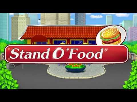 Vídeo do Stand O'Food® 3