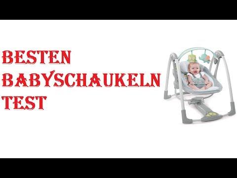 Die 5 Besten Babyschaukeln Test 2019