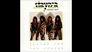 Stryper ~ Reason For The Season