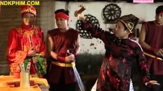 Bao Chảnh Vua Gỡ Án Chiến Thắng,Chí Trung,Vân Dung Part 2 Full HD 720p