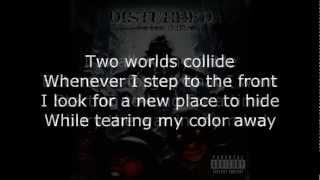 disturbed monster mp3