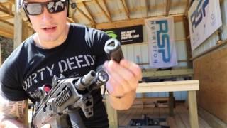 Griffin Armament Revolution Muzzle Brake