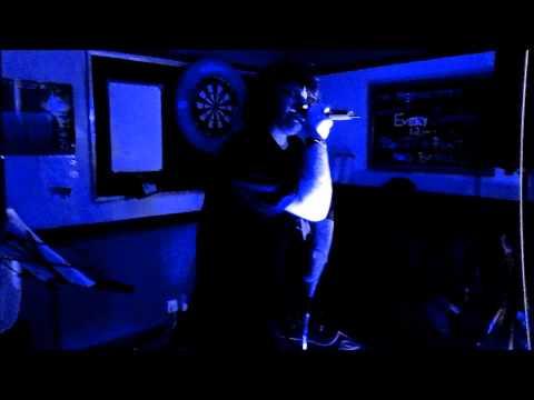 Backtrackin mix live