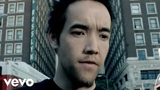 Download Youtube: Hoobastank - The Reason