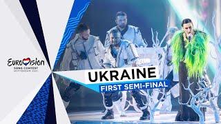 Украина прошла в финал «Евровидения-2021»