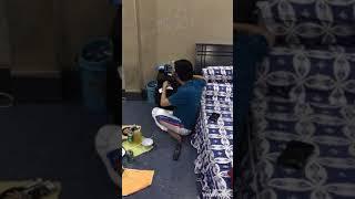 NSUT Vũ Linh phá lệ lì xì cháu gái ca sĩ Hồng Phượng | Xuân 2019 tại nhà NSUT Vũ Linh