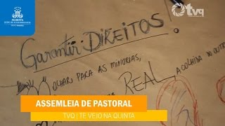 TVQ - ASSEMBLEIA DE PASTORAL 2016