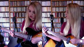 'The Ballad Of John And Yoko' By The Beatles (Cover By Amy Slattery)