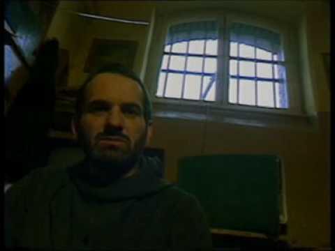 Jan Bereza OSB – VII – Przed wiekami pewien mnich zapytał …