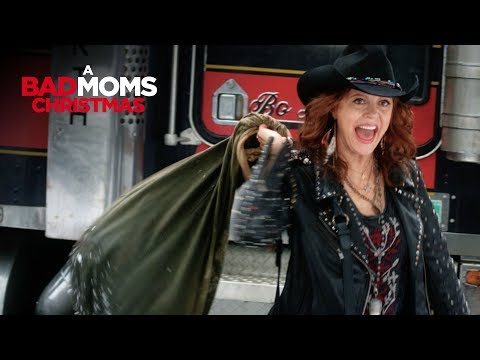 A Bad Moms Christmas (TV Spot 'The Merrier')