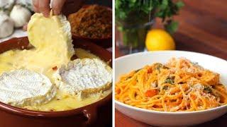 5 Delicious Spaghetti Recipes