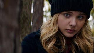 Хлоя Грейс Моретц, The 5th Wave Movie - International Sneak Peek