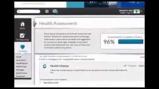NCSHP Personal Health Portal Video
