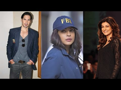 Bollywood Supports Priyanka Chopra For Quantico | Watch Video