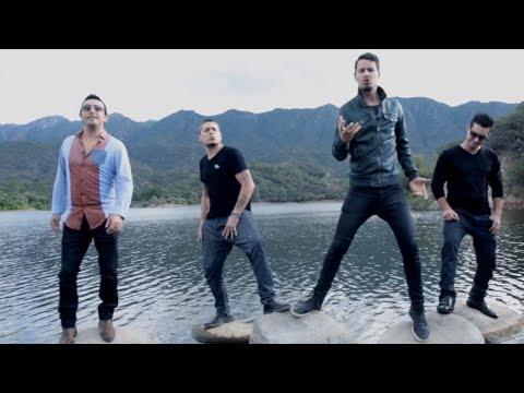 Ráfaga - Vete | Video Oficial