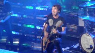 If These Sheets Were States - All Time Low - 10/17/2012