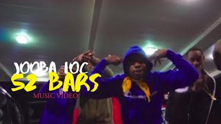 Jooba Loc - ''52 Bars'' (Official Video) | @rwfilmss Exclusive |