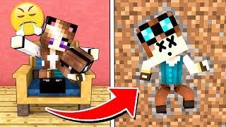 ANNA HA UCCISO NOSTRO FIGLIO! - Casa di Minecraft #36
