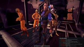 Jordan & Friends Suck At: Guns of Icarus Alliance Pt 2