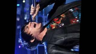 No Satisfaction...Adam Lambert