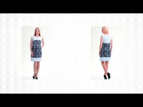 elegante businesstaugliche Umstandskleider von momelino