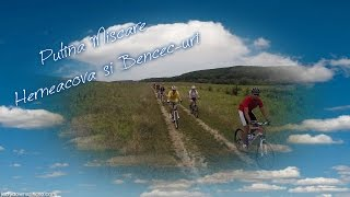 preview picture of video 'Tura Cu Bicicletele La Herneacova Si Bencec-uri'