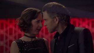 T-Mobile Super Bowl Commercial 2017 Kristen Schaal Punished