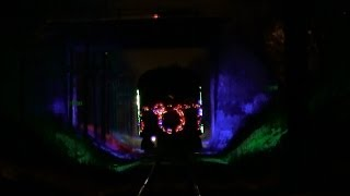 preview picture of video 'CP Holiday Train at Oshawa (28NOV2013)'