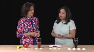 Healthy Eating Habits- Decreasing your Sugar Intake