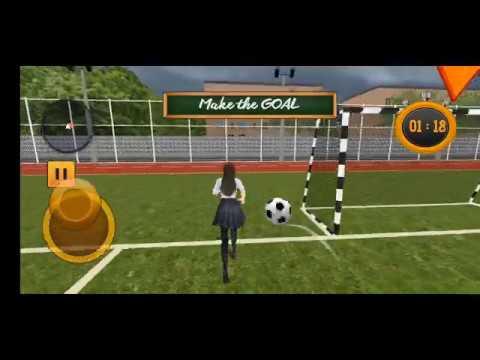 Download High School Girl Simulator Virtual Life Game 3d Android Gam