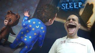 لعبة الرعب المخيفة | among the sleep gameplay تحميل MP3