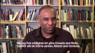 Announcement: Stan Douglas, Hasselblad Award Winner 2016
